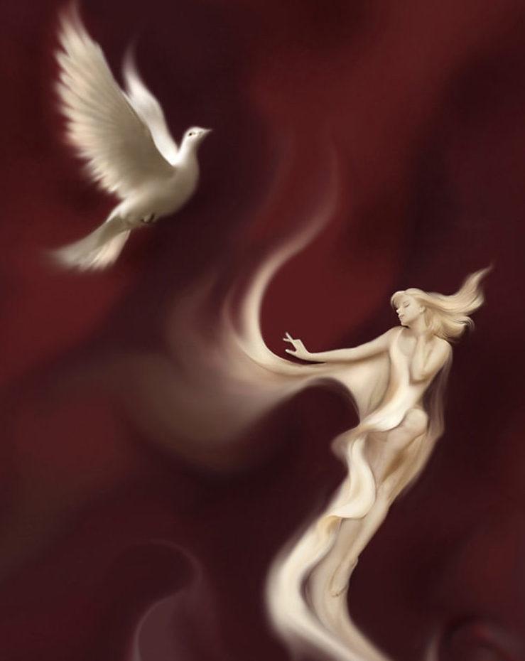68. Los angeles existen