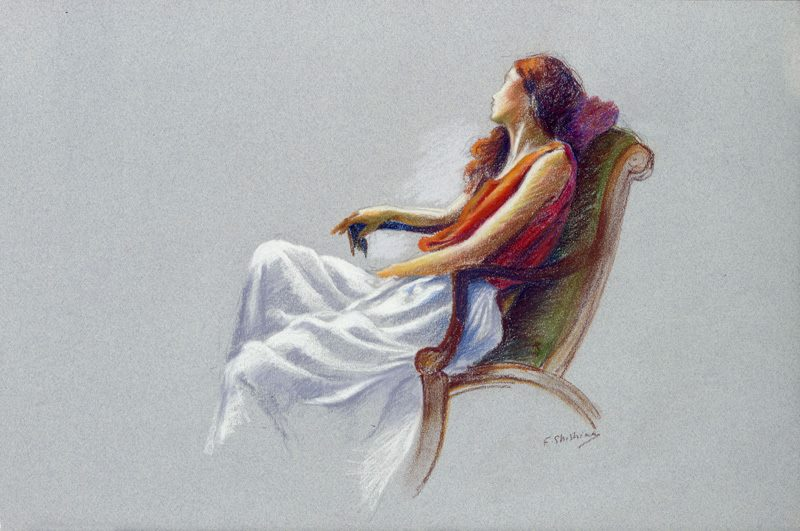 waaf women artist fereshte shishine 5