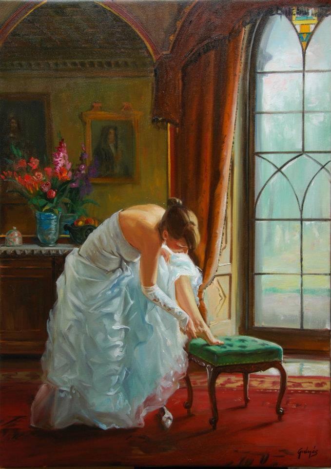 fb poem & painting-László Gulyás 1